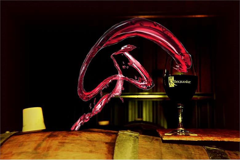 Bendigo's Wine Barrel Alchemy