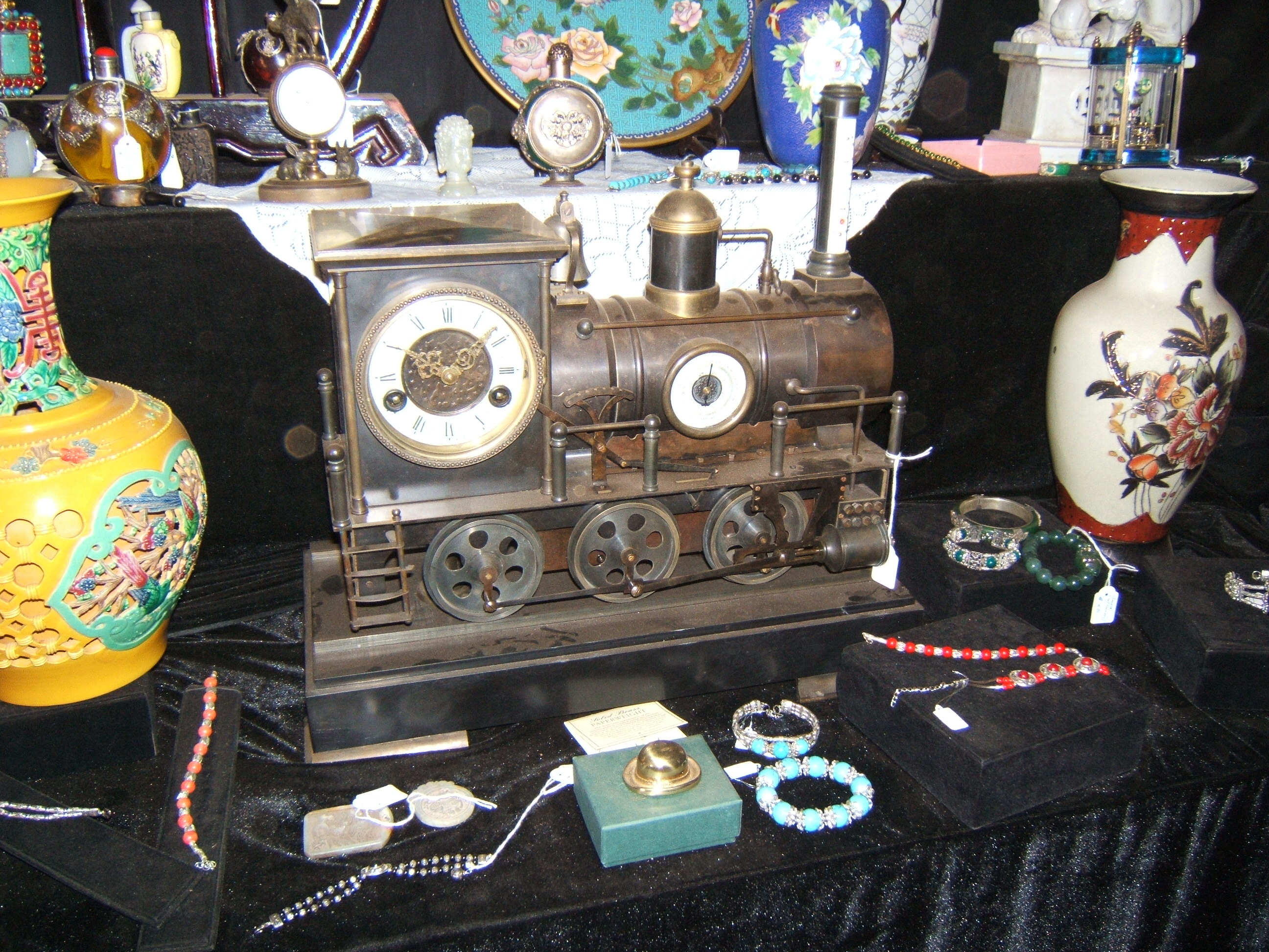Fryerstown Antique Fair
